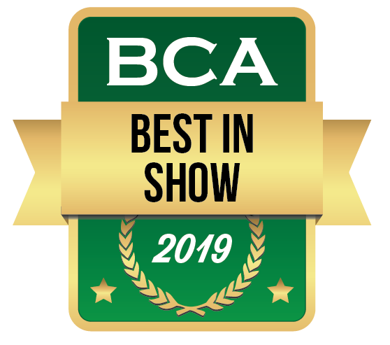 Product of the Year - Attendee - BCA Expo