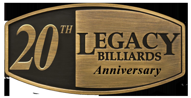 Legacy Billiards